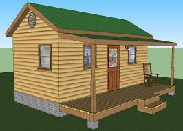 10x20 Storage Shed Plans by Transformer 10x20 Cabin Simple Solar Homesteading