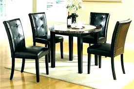 Granite Dining Table Top Set Tables For Sale Best Room And Chairs Cheap Black Gr