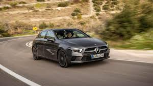 100 Truck Driver Jokes Mercedes AClass Review The Posh Hatchback That Can Crack
