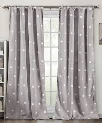 Gray Ruffle Blackout Curtains by Best 25 Nursery Blackout Curtains Ideas On Pinterest Diy