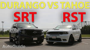 2018 Dodge Durango SRT Vs Chevrolet Tahoe RST - YouTube 2016 Ford Explorer Sport Test Review Car And Driver 2019 New Dodge Durango Truck 4dr Rwd Sxt At Landers Chrysler 2000 Dakota Lift Kit Pictures With 1999 Predator 2 For Ram 1500 2500 Jeep Grand 2018 Srt Drive Tuesday On Truck Central Wiy Custom Bumpers Trucks Move Wikipedia Reviews Price Photos Gt Suv For Sale Benton Ar