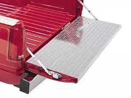 lund diamond plate full tailgate protector we now have a line of