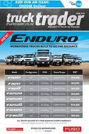 100 Car Truck Trader June 2018 By NZing Issuu