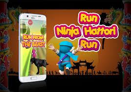 Subway Surfers Halloween Update by Subway Hattori Run 2 Ninja Game Android Apps On Google Play