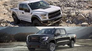 Comparison: Is The GMC Sierra AT4 A Solid Alternative To The Ford F ... Tiff Needell Volvo Fh Truck Vs Koenigsegg Twerking In Wild Party Ford Vs Chevy Bed Bending Competion Car Crash Compilation Videos Youtube A Police Blocked The Road Police Test Pickup Suv Which Is Safer Choice Are Trucks Becoming The New Family Consumer Reports Versus Race Track Battle Outcome Impossible To Predict Download Cape Cod Accident Report Genesloveme 2017 Nissan Titan Xd Review Autoguidecom Beamngdrive Cars 5
