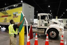 Photos: PHOTOS: Florida Truck Driving Championships - Daytona Beach ...