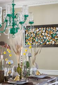 Enchanting DIY Dining Room Wall Art With Diy
