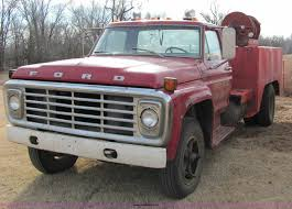 100 1978 Ford Truck For Sale F600 Custom Cab Fire Truck Item 7056 SOLD Dec