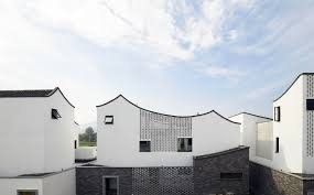100 Gad 2 Gallery Of Dongziguan Affordable Housing For Relocalized