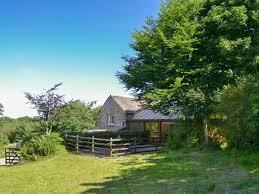100 Wallhouse SelfCatering Barn In Bodmin