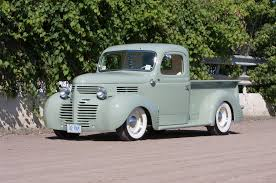 Dave And Patti Hochevar's 1942 Dodge Pickup - Hot Rod Network