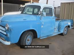 1955 Dodge Truck Just A Car Guy The Only Other Truck In Optima Ultimate Street 51957 Dodge Truck Factory Oem Shop Manuals On Cd Detroit Iron This Is One Old Warrior That Isnt Going To Fade Away The Globe 1955 Power Wagon Base C3pw6126 38l Classic Custom Royal Lancer Convertible D553 Dodge Google Search Rat Rods Pinterest Chevy Apache For Real Mans Yields Charlie Tachdjian Pomona Swap Meet Pickup Sale Cadillac Mi