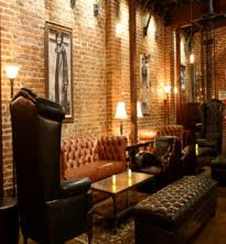 NEXT DOOR LOUNGE Launches Prescription for Prohibition – Tipsy