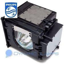 philips lighting mitsubishi wd y65 l with housing 915p049010 ebay