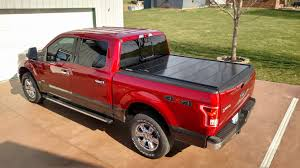 100 F 150 Truck Bed Cover Best Or Ord