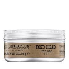 tigi bed head for men matte separation workable wax 85g regis salons