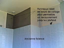 comment poser du carrelage mural dans une salle de bain survl