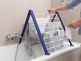 wäsche in der wohnung richtig trocknen lidl de