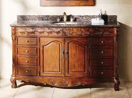 60 Inch Bathroom Vanity Single Sink Canada by Lowes Bathroom Vanities And Sinks Home Vanity Decoration