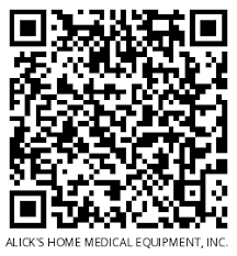 ALICK S HOME MEDICAL EQUIPMENT INC South Bend