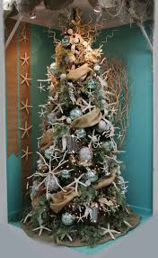 Unlit Artificial Christmas Trees Sears by Amazing Ideas Nautical Christmas Tree Brilliant Kellymoorehead