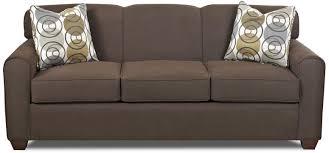Used Tempurpedic Sleeper Sofa by Klaussner Zuma Queen Dreamquest Sleeper Wayside Furniture Sofa