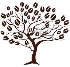 Coffee Plant Clipart Bean Bag