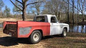 1967 Dodge D/W Truck For Sale Near Cadillac, Michigan 49601 ...
