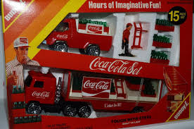 VINTAGE # 1666 Buddy L Coca Cola Coke Truck Play Set Mib Hand Truck ... Coca Cola Delivery Truck Stock Photos Cacola Happiness Around The World Where Will You Can Now Spend Night In Christmas Truck Metro Vintage Toy Coca Soda Pop Big Mack Coke Old Argtina Toy Hot News Hybrid Electric Trucks Spy Shots Auto Photo Maybe If It Was A Diet Local Greensborocom 1991 1950 164 Scale Yellow Ford F1 Tractor Trailer Die Lego Ideas Product Ideas Cola Editorial Photo Image Of Black People Road 9106486 Teamsters Pladelphia Distributor Agree To New 5year Amazoncom Semi Vehicle 132 Scale 1947 Store