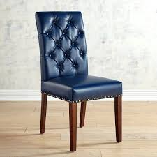 Navy Leather Dining Chair – Ironhorseinn Navy Ding Room Chairs Beautiful Blue Upholstered Popular Turquoise Pascal Chair Set Of 2 Gingko Home Abbyson Sierra Tufted Velvet Wingback Adriani Of Wooden Leather Fabric John Lewis Ivory Homepop Classic Parsons Geo Brights Homepop K6805f2088 The Sofia Traditional With Natural Finish Partners Audley Covers Ghost
