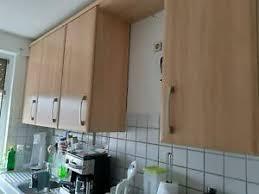 einbauküche küche esszimmer in euskirchen ebay