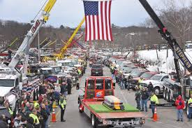 Tow Truck Drivers From Far And Wide Turn Out To Honor Coady | Boston ... Freeway Service Patrol For San Bernardino County Tow Truck Driver Cheats Death Dodges Skidding Car In Crazy Crash Police Policies Aim To Curb Towing Abuses Crime And Courts Truckdriverworldwide Home Page Raw Hundreds Of Tow Truck Drivers Friends Mourners Watch Daniel Love Im A Drivers Wife Hoodies Sweahirts Teetrio Tip Skate Hitch Youtube Nissan Owner Tries To Free His Altima From Moving Repo Tow Truck Disasterwe Almost Lost Our Full Time Rv