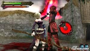 Download Undead Knights Torrent PSP 2010