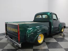 1949 Studebaker Pickup | Streetside Classics - The Nation's Trusted ... Studebaker Pickup 1950 3d Model Vehicles On Hum3d 1949 Show Quality Hotrod Custom Truck Muscle Car 1959 Deluxe 12 Ton Values Hagerty Valuation Tool Restomod 1947 M5 Eseries Truck Wikiwand 1955 Metalworks Classics Auto Restoration Speed Shop On Route 66 East Of Tucumcari New Hemmings Find Of The Day 1958 3e6d 4 Daily For Sale 2166583 Motor News 1937 Coupe Express Hyman Ltd Classic Cars Scotsman 4x4 Trucks Pinterest Trucks And Rm Sothebys 1952 2r5 12ton Arizona 2012