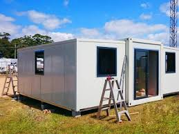 100 Metal Houses For Sale China Prefab Movable Partition Expandable Steel Structure Container