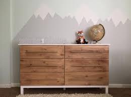 Tarva 6 Drawer Dresser by 23 Instagram Worthy Ikea Hacks You Should Try This Weekend