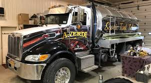 100 Vacuum Truck Services Commercial Septic AVerdi Septic Service