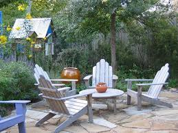 how to lay a garden patio how to lay a flagstone patio for outdoor living space diggingdigging