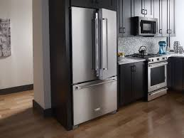Samsung Refrigerator Leaking Water On Floor by Why Is My Refrigerator Leaking Fred U0027s Appliance