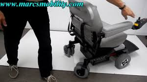 Hoveround Power Chair Accessories by Hoveround Hd 6 600lb Capacity Used Hoveround Youtube