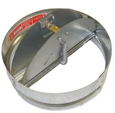 Ceiling Radiation Damper Ruskin by Ceiling Radiation Damper Wcrd 50b Wcrd 50 4xb Ceiling Radiation