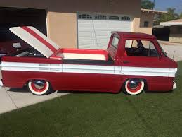 100 Chevy Corvair Truck 1961 Chevrolet For Sale ClassicCarscom CC813676