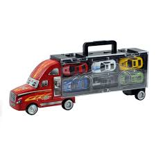 Cheap Metal Toy Car Carrier, Find Metal Toy Car Carrier Deals On ... Cheap Toy Truck Car Carrier Find Deals On New Bright 22inch Big Foot With 4 Trucks And Amazoncom Melissa Doug Mickey Mouse Cars Race Prtex 24 Detachable Transporter With Rubber Transport Long For Kids 6 28 Slots Little Earth Nest Az Trading Import Dinosaurs Set Zulily Hot Wheels Toys Children Ar Transporters For Kids Toys Buy Play22 Shrock Brothers 172nd Scale Models