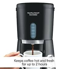 Hamilton Beach Coffee Makers Maker Flexbrew Review Scoop Reviews Stay Or Go Amazon