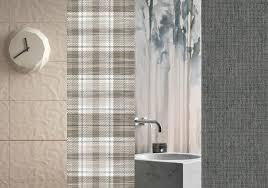 Ceramic Tile For Bathroom Walls by Trendy Tiles The Top Ten Ceramic Finishes For 2017 Builder