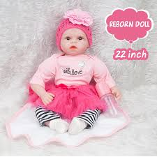 Llorens Dolls Send A Toy