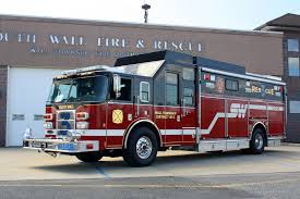SOUTH WALL FIRE RESCUE |
