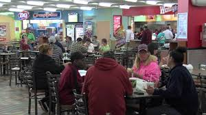 Iowa 80 Truckstop Food Court - YouTube Gralehaus Louisville Ky Youtube End Of The Road For Smokey Valley News Dailyipdentcom Beauty Bluegrass Truck Stop And Carter Caves Munchie Mobile Burger Weekly 321 Best Diners Drive Inns Dives Images On Pinterest Cooking Stops Colsterworth Proper Home Cooking Great Facilities The Worlds Best Photos Kentucky Truckstop Flickr Hive Mind Boston Ironside Vs Washington Dc Truckstop 2017 Ny Invite Olive Hill Chamber Commerce Home Facebook