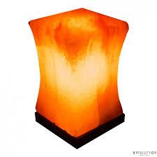 Himalayan Salt Lamp Pyramid by Shop Evolution Salt Himalayan Salt Himalayan Salt Supplier