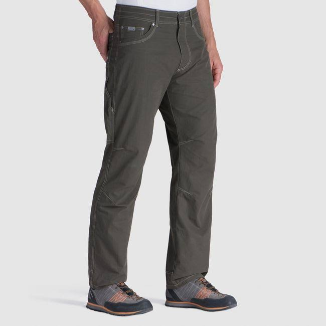 "Kuhl - Revolvr Pants Men's Casual Pants - Gun Metal, 40""x30"""